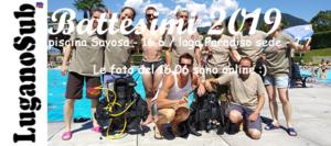 Battesimi Sub 2019 – le foto …
